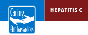 Caring Ambassadors Hepatitis C Program