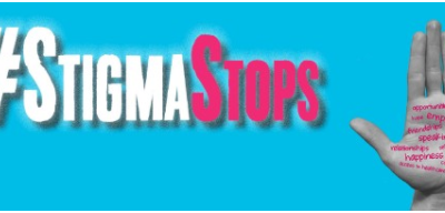 #StigmaStops